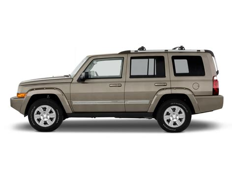 used jeep commander new and used jeep commander prices photos reviews specs