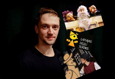 Zelta pogas sabiedrībā - Leļļu teātra aktieris un režisors Edgars Kaufelds - Klausies - Bērnistaba