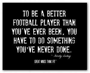 Football Quotes For Inspiration  Motivation And Success