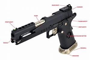 Hx22  177  4 5mm Operator U0026 39 S Guide