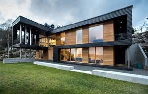 scandinavian design house scandinavian wooden house with view of the home design and interior