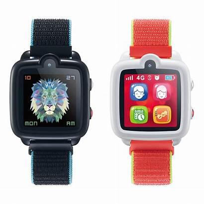 Smart Phone Ticktalk Gps Kid Lte Watches