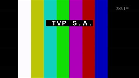 It was the first polish channel to be broadcast and. TVP (TVP1) — Obraz Testowy / Test Pattern - YouTube