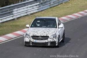 Mercedes C Klasse Jahreswagen Von Werksangehörigen : erk nig erwischt mercedes c63 amg auf dem n rburgring ~ Jslefanu.com Haus und Dekorationen