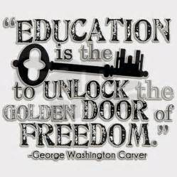George Washington Quotes On Education