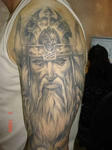Thor Tattoos Designs, Ideas and Meaning | Tattoos For You