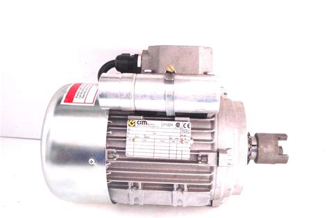 Electric Motor Supply by New Csm Electric Motor Mm80b2 Sb Industrial Supply Inc