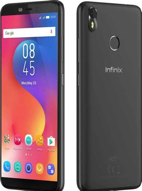 infinix s3 price in nigeria and specifications review