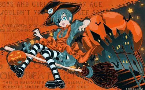 Halloween Hd Wallpaper  Background Image  1920x1200 Id