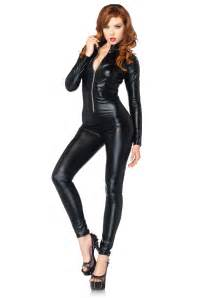 Halloween Yard Inflatables 2012 by Black Zipper Catsuit