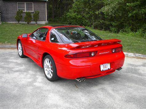 Mitsubishi Gt3000 by 1990 Mitsubishi 3000 Gt Related Infomation Specifications