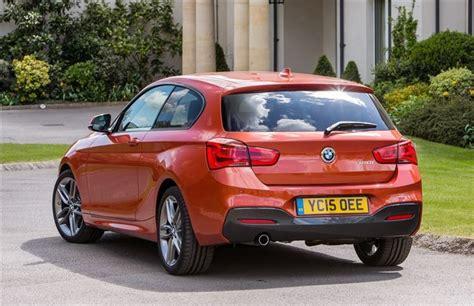 bmw  series  car review honest john