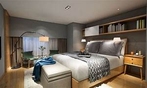 Hogar Feng Shui Cmo Decorar Un Dormitorio De Pareja