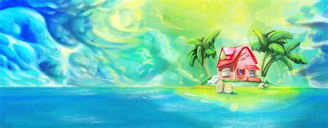 Kame House Dragon Ball Hd Anime 4k Wallpapers Images Www