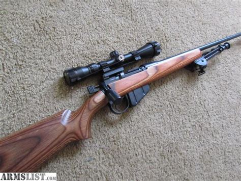 ARMSLIST - For Sale: *** NICE *** Enfield No. 4 MKI .303 ...