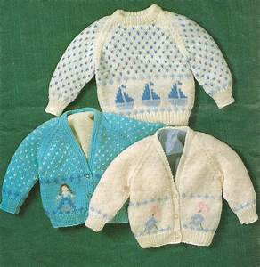 Baby Boy Sweater Design Latest Knitting Pattern Baby 39 S Sweater Cardigans With Boat Girl