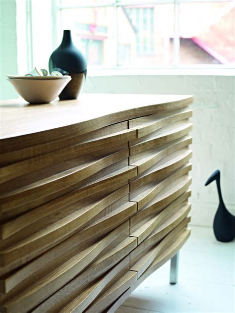 Conran Wave Sideboard by Top 20 Modern Sideboards