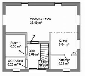 Grundriss Einfamilienhaus 140 Qm : einfamilienhaus grundrisse haus grundriss ~ Markanthonyermac.com Haus und Dekorationen