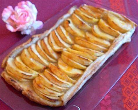 tarte aux pommes normandes p 226 tisseries et gourmandises