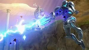 Stage Kid Icarus Palutena39s Temple WiiU Super Smash