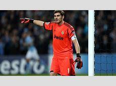 Real Madrid Casillas denies exit plan