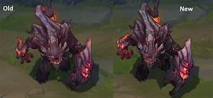 Surrender at 20: 11/12 PBE Update: Maokai updates, Sonoran ...