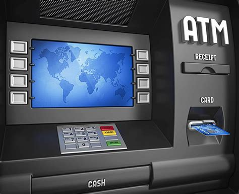 Nigerian banking system facing N130bn ATM deficit ...