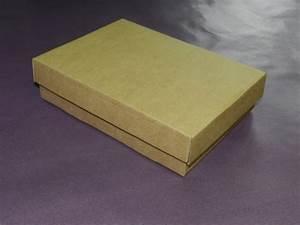 Boite En Carton Avec Couvercle : boites couvercle carton cartoval ~ Dode.kayakingforconservation.com Idées de Décoration