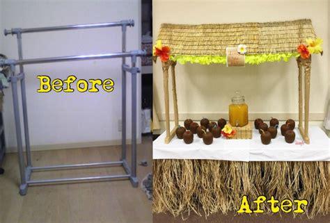 Diy Tiki Hut Diy Tiki Bar Easy And Simple Way To Create A