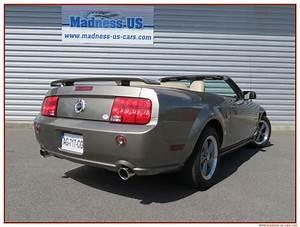 Madness Us Car : ford mustang gt cabriolet 2005 ~ Medecine-chirurgie-esthetiques.com Avis de Voitures