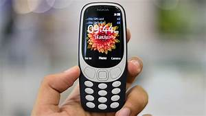 New Nokia 3310 Will Come With 4g Connectivity