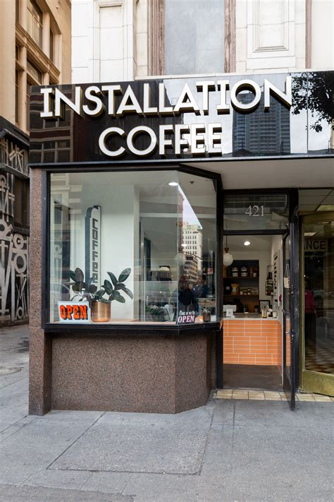 Cincinnati, cincinnati bölgesindeki restoranlar, hamilton restoranları, en iyi hamilton restoranları. Less is More at Installation Coffee in Downtown Los AngelesDaily Coffee News by Roast Magazine