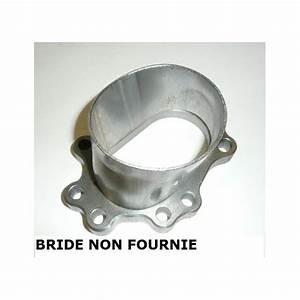 Bride Echappement A Souder : adaptateur oval souder pour bride descente garrett et tube 76mm ~ Medecine-chirurgie-esthetiques.com Avis de Voitures