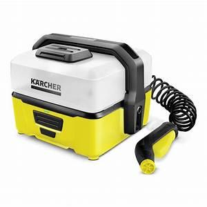 Nettoyeur Haute Pression Portable : mobile outdoor cleaner oc3 k rcher uk ~ Dailycaller-alerts.com Idées de Décoration