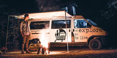 Vancouver Island Camper Van Rentals Campervan Rental