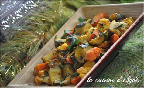 poelee de legumes pommes de terre courgettes carottes