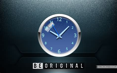 Free Animated Clock Wallpaper For Desktop - free animated screensavers digital wallpaper and