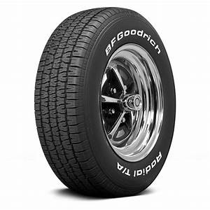 Cokerr bf goodrich radial t a white letter tires for How to blackout white letter tires