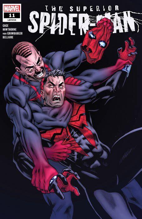 superior spider man  superior spider man vol