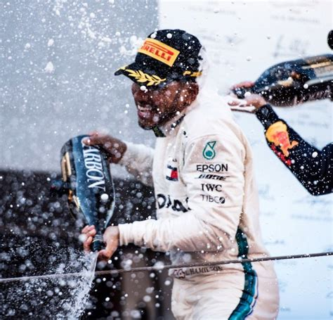 Hamilton Extends Championship Lead With Spanish GP Victory