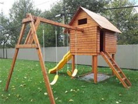 jeux exterieur pour enfants module de jeux on outdoor playhouses cubby houses and playhouse plans