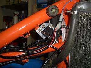 Powerdynamo  Assembly Instruction For Ktm With Sem Type Kc