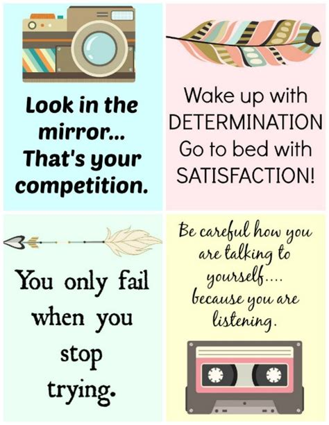 motivational cards  busy moms life  sweeter  design