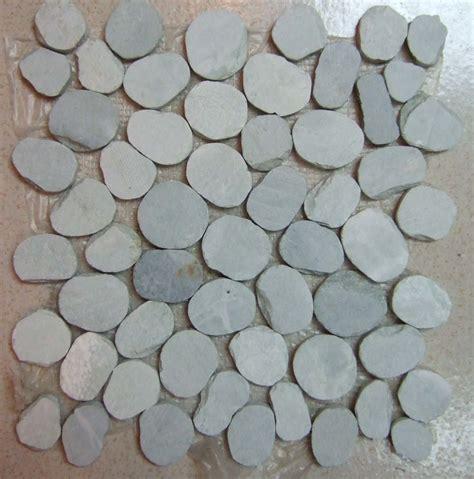 sliced pebble tile china cut pebble tile sliced pebble tile 8 china cut