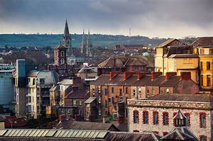 5 reasons why Cork should be your next career destination ...