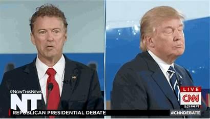 Trump Donald Giphy Election Gifs Trumptard President