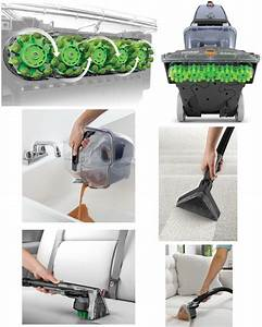 Top 10 Best Carpet Cleaning Machines