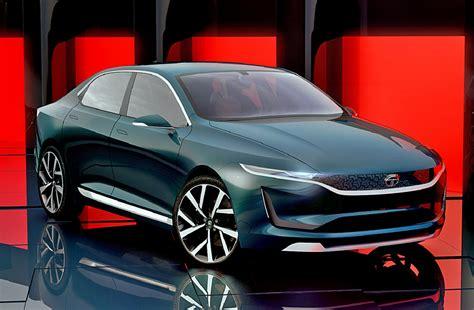 tata evision sedan concept unveiled  geneva motor show