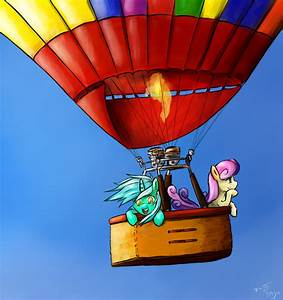 ATG IV Day 4 - Hot Air Balloon Trip by BenjiK on DeviantArt