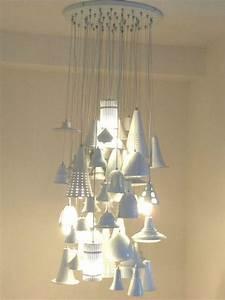 Luminaire Suspension Design : luminaires leitmotiv suspension design paperblog ~ Teatrodelosmanantiales.com Idées de Décoration